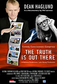 Dean Haglund and Phil Leirness in The Truth Is Out There (2011)