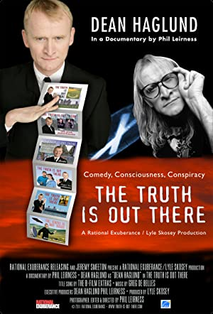 Where to stream The Truth Is Out There