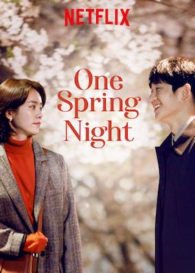 One Spring Night (Korean Series) 1