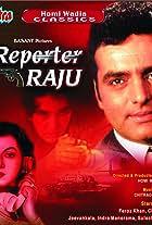 Reporter Raju