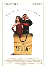 The New Age Poster