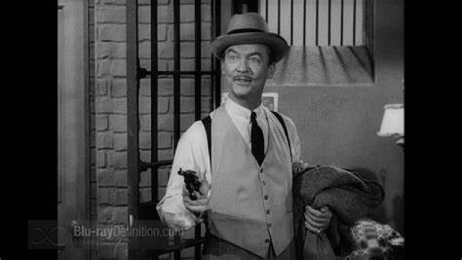 """The Andy Griffith Show"""" Andy and the Gentleman Crook (TV Episode 1961) -  IMDb"""