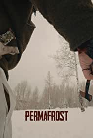 Lenni Uitto in Permafrost