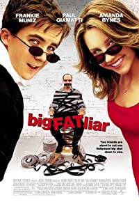 Primary photo for Big Fat Liar