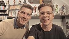 Po-Silvestrovský Speciál 2018 - GoGo & Youtubers