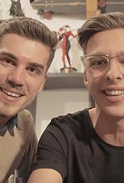 Po-Silvestrovský Speciál 2018 - GoGo & Youtubers Poster