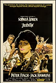 Judith (1966) Poster - Movie Forum, Cast, Reviews