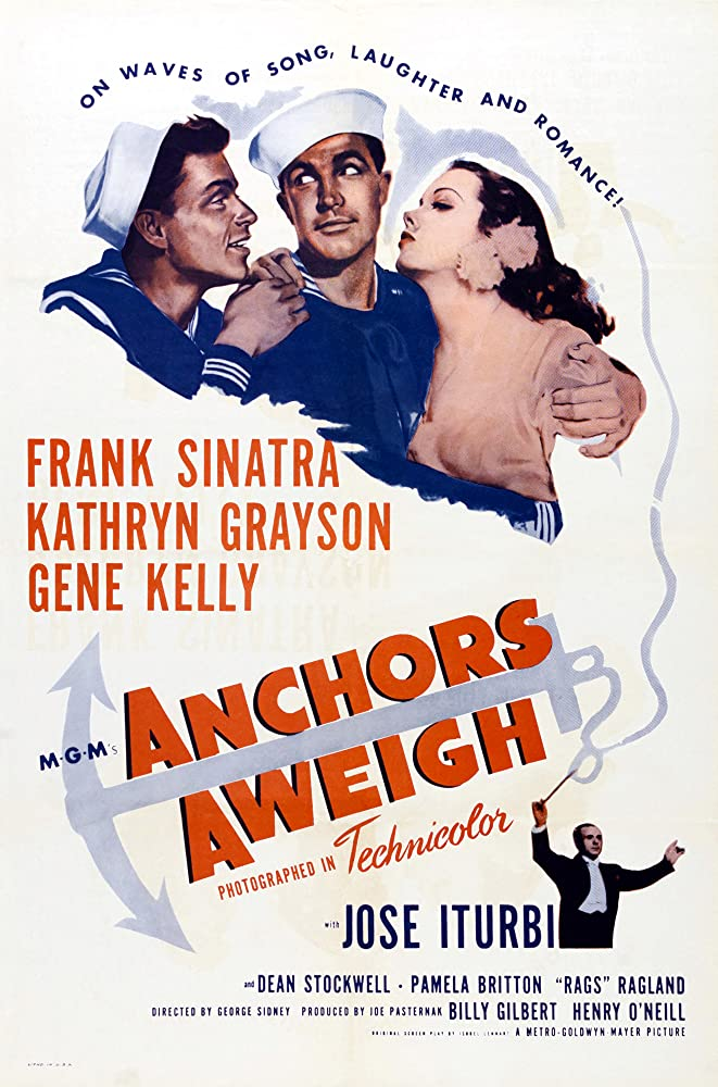 Anchors Aweigh download