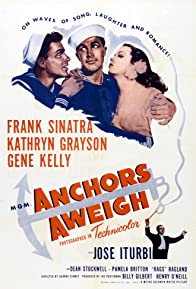 Primary photo for Anchors Aweigh