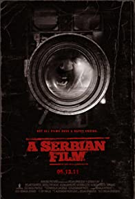 Primary photo for A Serbian Film