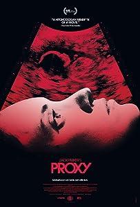 Torrent movie downloads uk Proxy by Brandon Deyette [480x640]