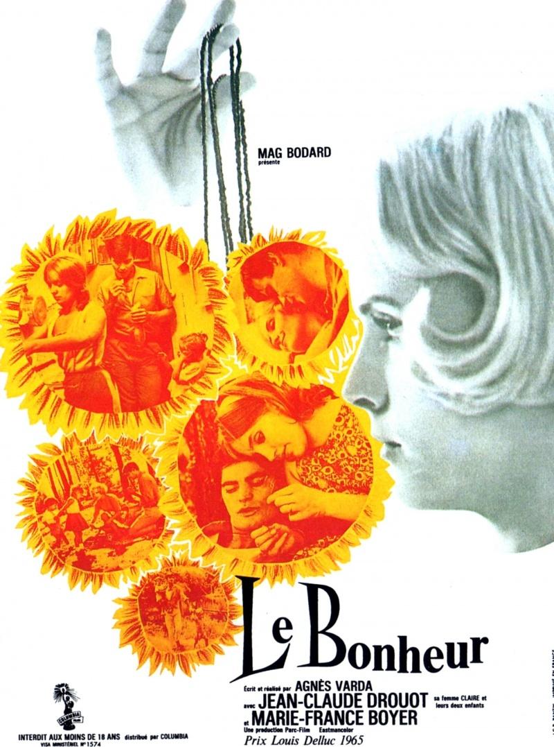 Le Bonheur (1965) - IMDb