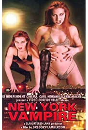 Download New York Vampire () Movie