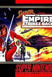 Super Star Wars: The Empire Strikes Back Poster