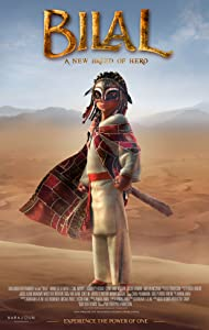 Movie downloads absolutely free Bilal: A New Breed of Hero [480x854]
