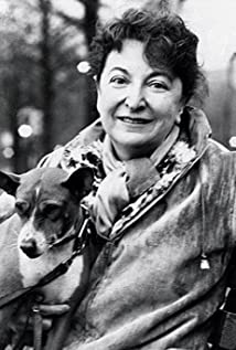 Pauline Kael Picture
