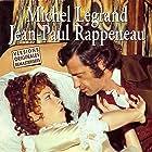 Jean-Paul Belmondo and Marlène Jobert in Les mariés de l'an deux (1971)