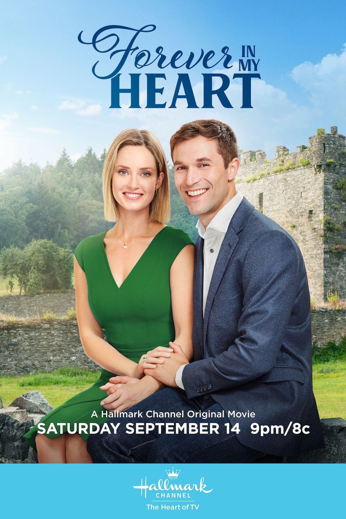 hallmark movie dating show