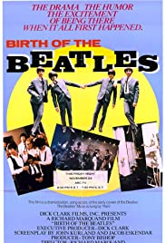Birth of the Beatles Poster