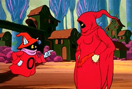 Watch new movies good quality Shades of Orko [BRRip]