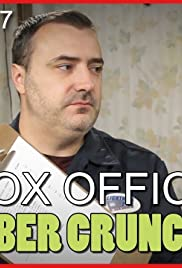 Box Office Number Crunching Poster