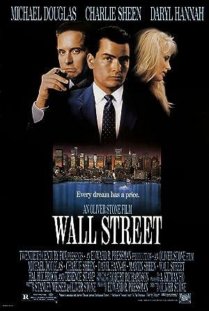 مشاهدة فيلم Wall Street 1987 مترجم أونلاين مترجم