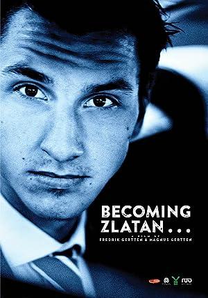 Den unge Zlatan (2015)