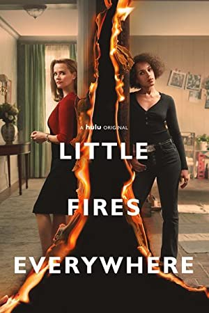 Watch Little Fires Everywhere Free Online