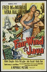 MP4 movie downloads for pc Fair Wind to Java by Bernard Vorhaus [1280x800]
