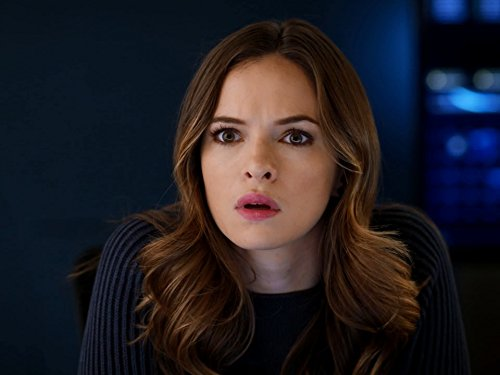 Danielle Panabaker in The Flash (2014)