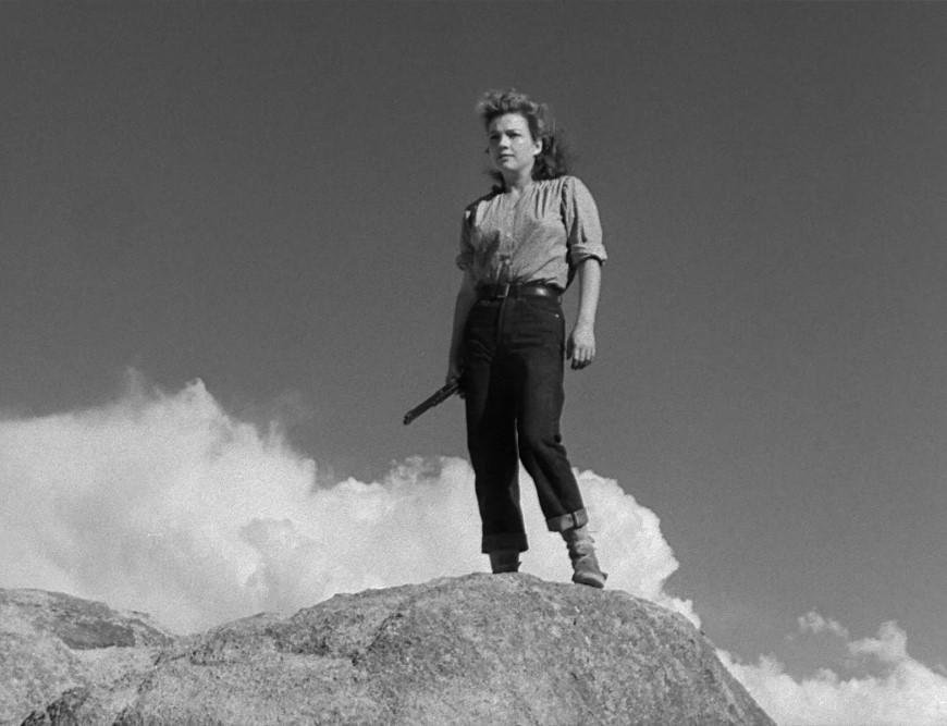 Yellow Sky (1948) - Photo Gallery - IMDb