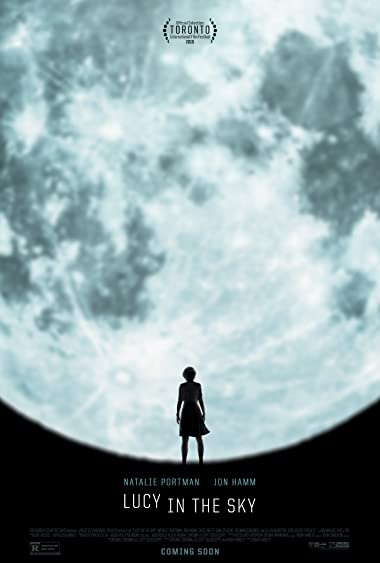 Lucy in the Sky 2019 Full English Movie Download 300MB 480p HDRip