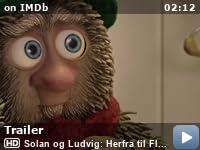 Solan Og Ludvig Herfra Til Flaklypa 2015 Imdb