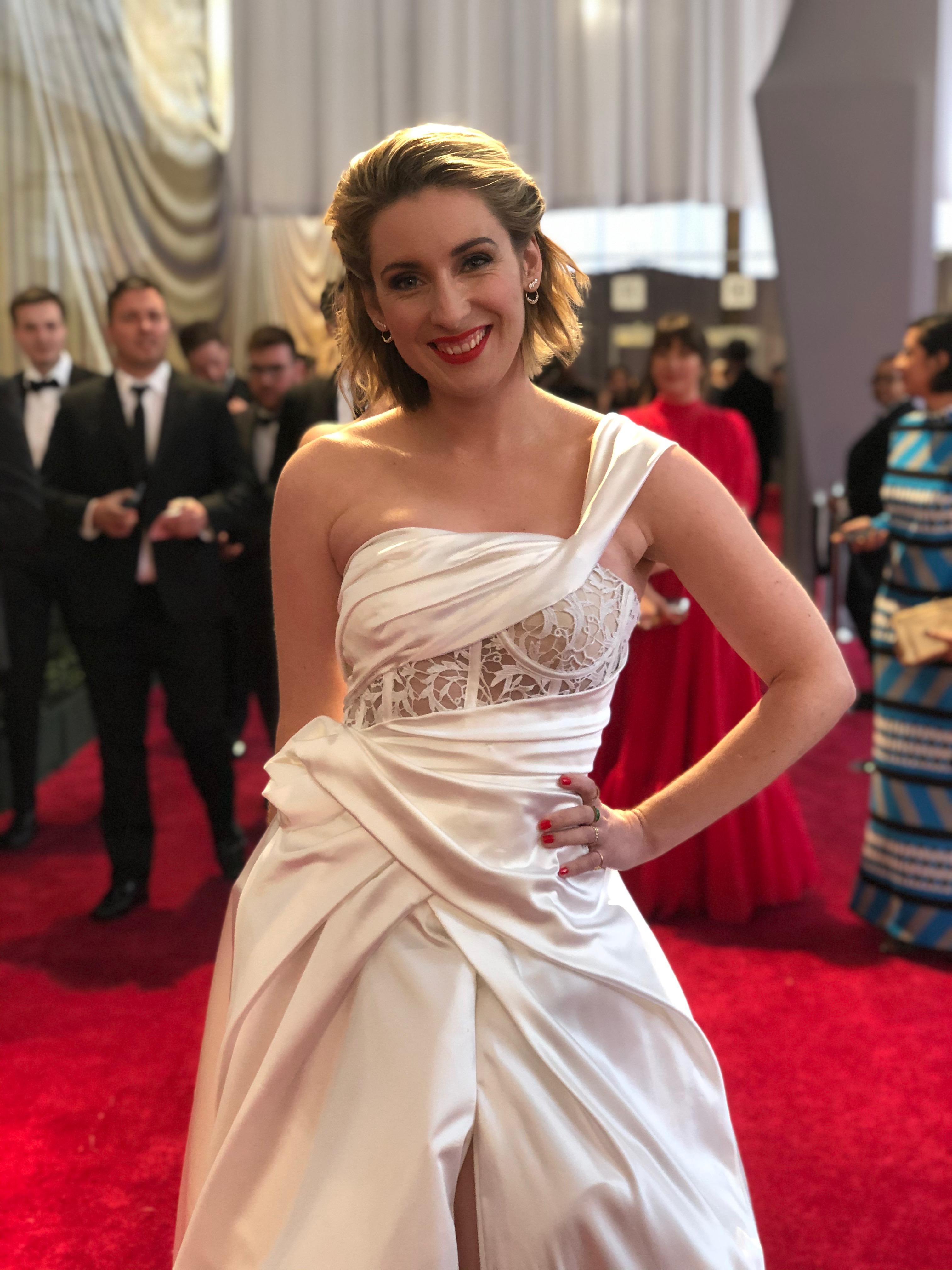 92nd Academy Awards: 'The Neighbors' Window' won Best Live Action Short