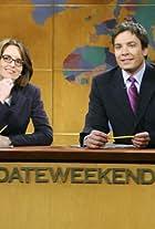 Saturday Night Live Weekend Update Halftime Special