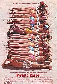 Private Resort (1985)