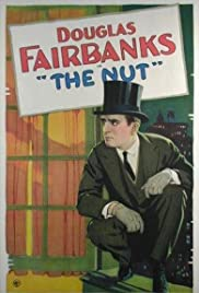 The Nut Poster