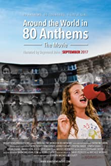Around the World in 80 Anthems (2017)