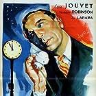 Entre onze heures et minuit (1949)