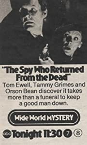 imovie downloads The Spy Who Returned from the Dead USA [640x640]