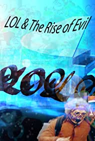 Pieter van den Wats and Walbert de Boer in LOL & The Rise of Evil (2020)