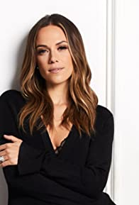 Primary photo for Jana Kramer