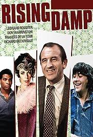 Rising Damp Poster