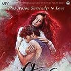 Katrina Kaif and Aditya Roy Kapoor in Fitoor (2016)