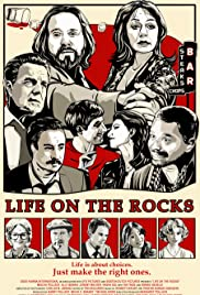 Life on the Rocks Poster