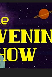 The Evening Show Poster