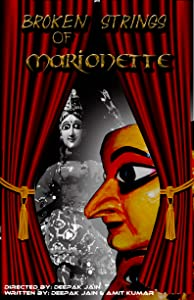 Movie hd download pc Broken Strings of Marionette India [720x1280]
