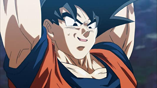 Watch free movie for ipad The Ultimate Enemy Approaches Goku! Now, Let Loose! The Killer Spirit Bomb!! by none [Mkv]