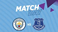 Manchester City v. Everton