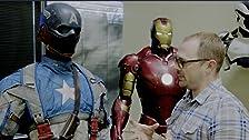 Ryan Meinerding: Marvel Studios Creative Director